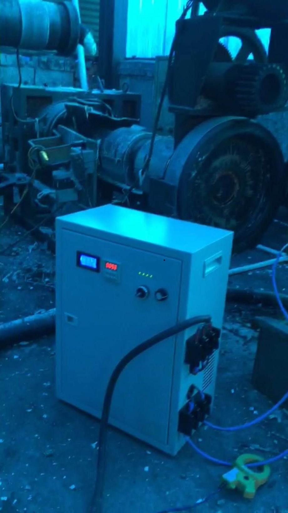 模头电磁加热器