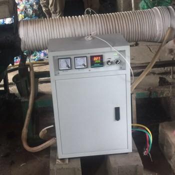 80kw造粒机电磁加热器