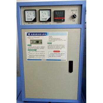 25kw挤出机电磁加热器
