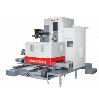 定柱式CNC臥式搪銑床BM-11020IS