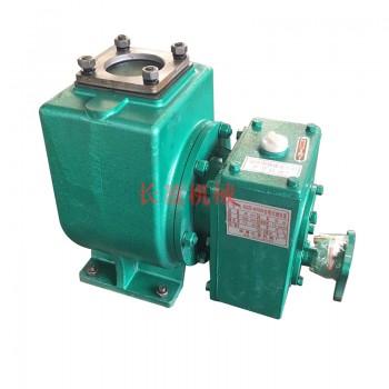 65SZB40-45自吸式洒水泵