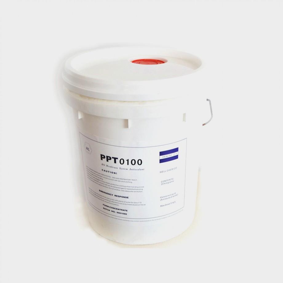 反渗透专用阻垢剂PPT0100
