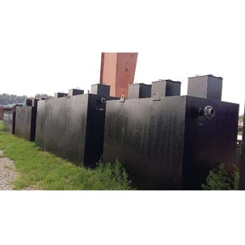 地埋式医疗污水处理设备