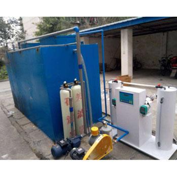 鄉鎮醫療污水處理設備