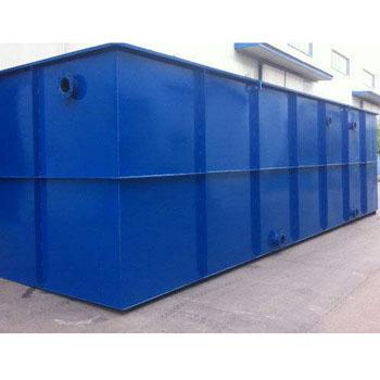 小型一體化汙水處理設備