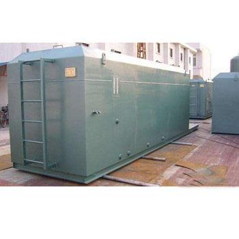 农村一體化汙水處理設備