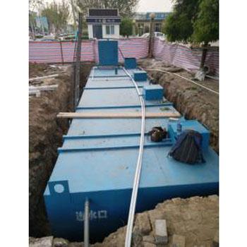 养猪场汙水處理設備