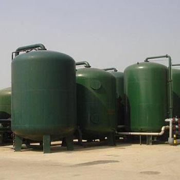 汙水處理設備