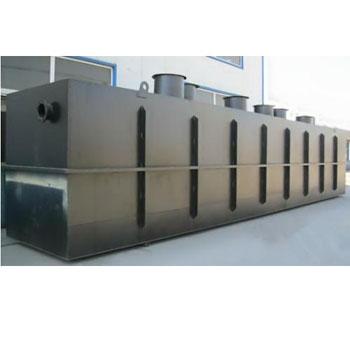 食品廠污水處理設備