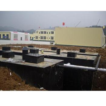 一体化农村汙水處理設備