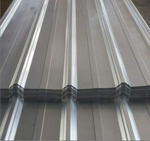 隔热耐酸彩铝板