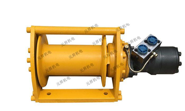 YS-0.5型 液压绞车