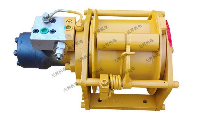 YS-0.8型 液压绞车