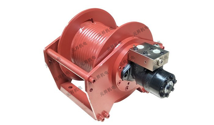 YS-1.5型 液压绞车