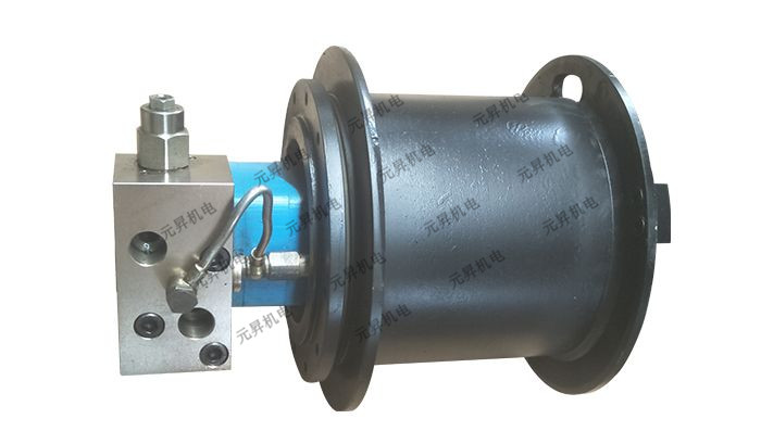 YS-2.0C型 液压绞车