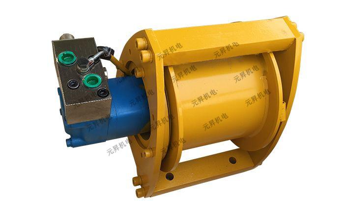 YS-2.0D型 液压绞车