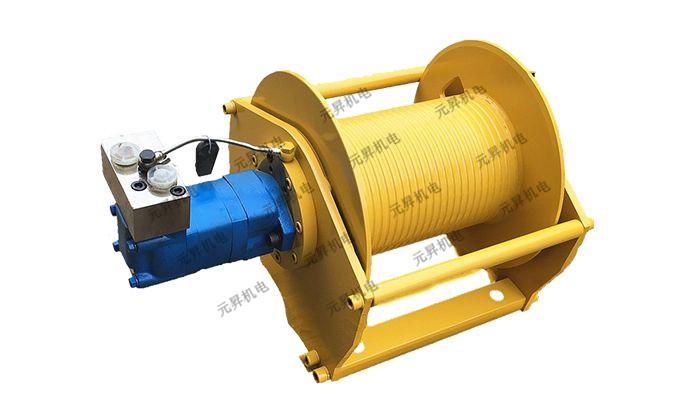 YS-2.0型 液壓絞車