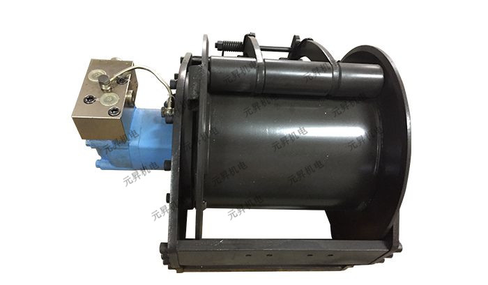 YS-3.0N型 液压绞车