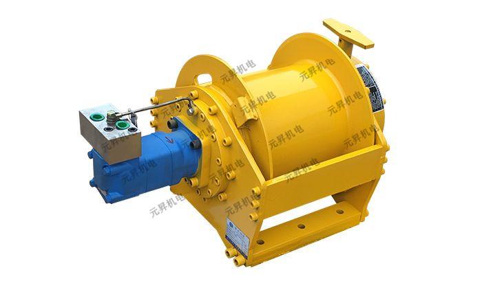YS-3.0Z型 液压绞车