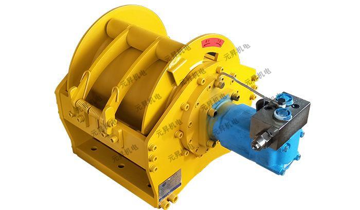 YS-3.0型 液压绞车