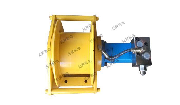 YS-3.3型 液压绞车