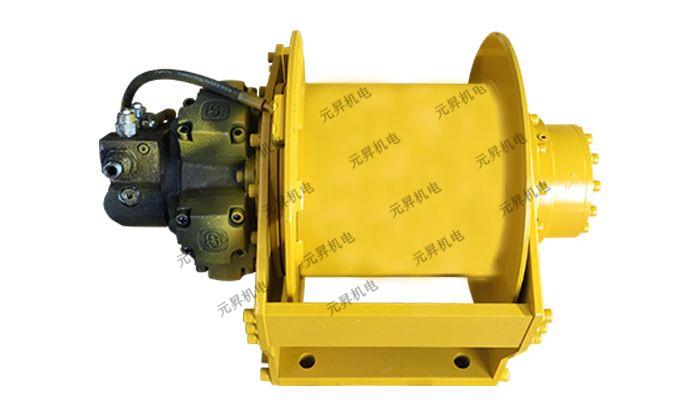 YS-4.0Z型 液压绞车