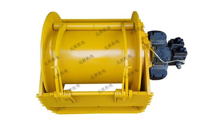 YS-5.0型 液压绞车