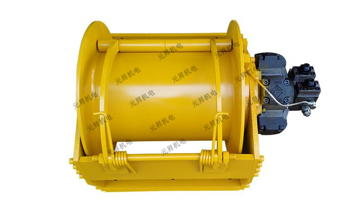 YS-7.0型 液压绞车