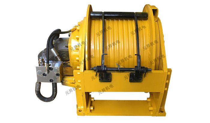 YS-14.015.0.0型 液压绞车