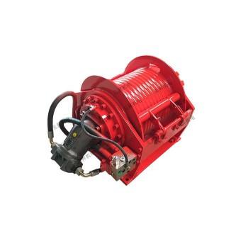 YS-20.0型液压绞车