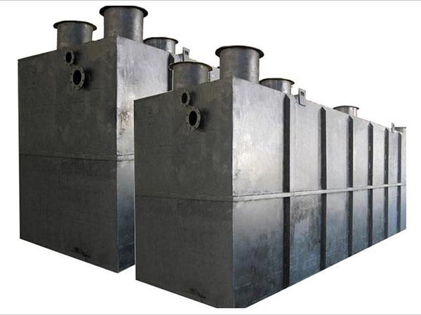醫療汙水處理設備