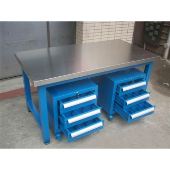 铸铁钳工工作台