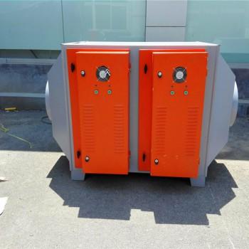 等離子廢氣凈化器