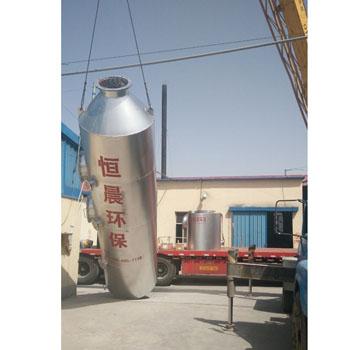 废气喷淋塔装置