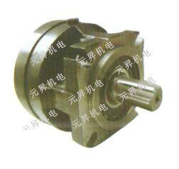 BK2-1型液压制动器