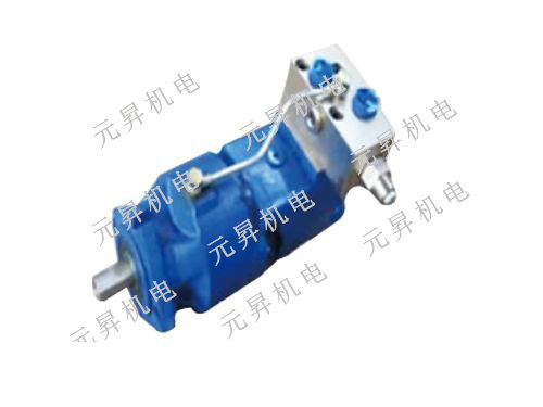 BK2-2型液压制动器