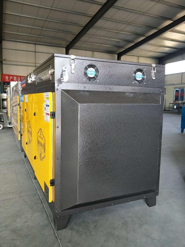 工业废气处理设备 (3)