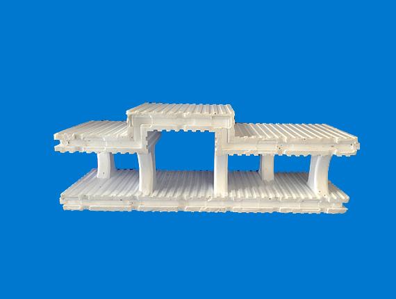 250型空腔模块扶壁柱