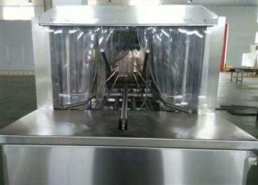 多功能洗筐机