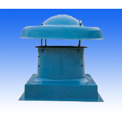 WT35-11型屋顶风机