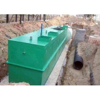 地埋廢水處理設備