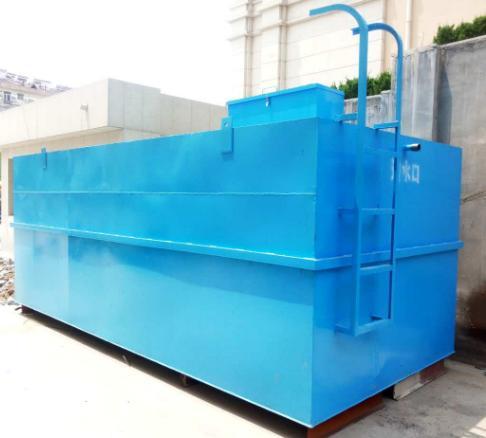 風景區污水處理設備