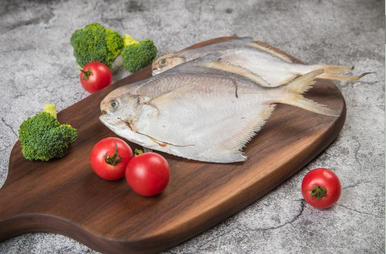 海德旺 一卤鲜鲳鱼