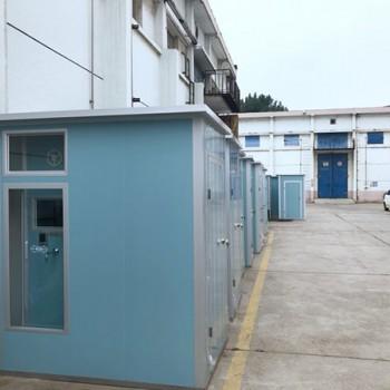 惠民饮水站
