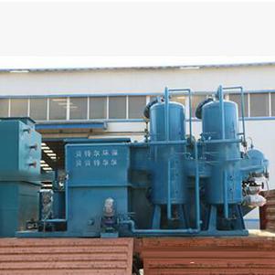 机械加工废水处理设备
