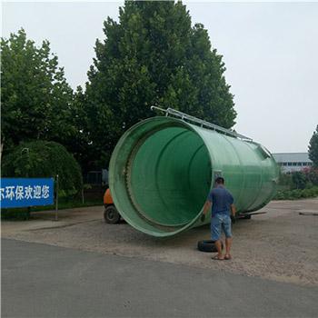 芬顿ζ 氧化塔
