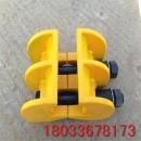 GWJ型钢轨接头无孔夹紧装置 高铁钢轨接头夹轨器