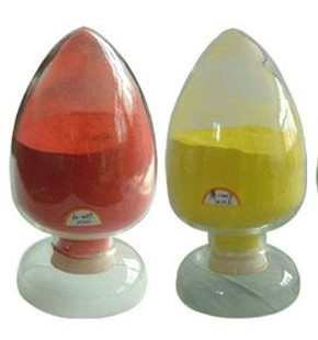 热固性低温固化粉末涂料