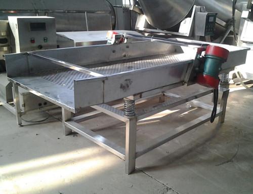 沥水机 震动式沥水机