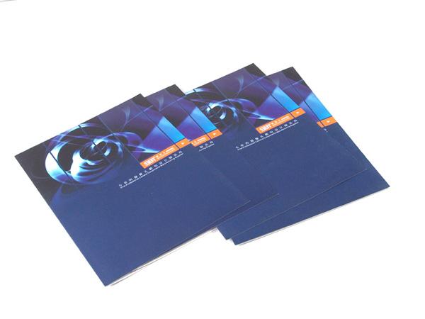 畫冊印刷設計